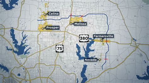 Collin County Detox by Land Deals Underway For Collin County Outer Loop Dallas