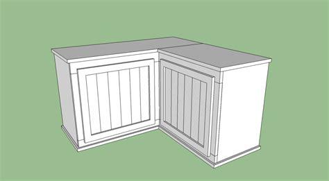 Bathroom Cabinet Plans Free