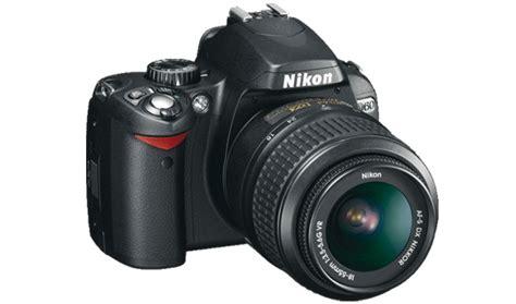 Kamera Canon D60 Review Kamera Nikon Digital Slr D60 Kitareview
