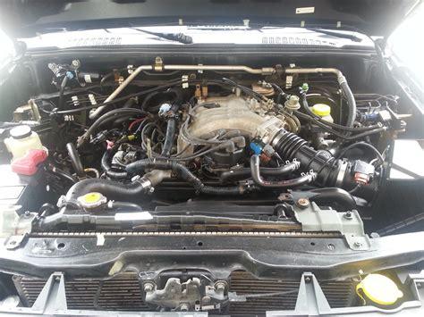 how cars engines work 2005 nissan xterra parental controls 2005 nissan xterra pictures cargurus