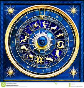zodiac blue stock photo image of libra esoteric concept