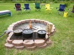 Firepit Cooking 1000 Images About Cing On Pit Designs Motorhome And Cooking