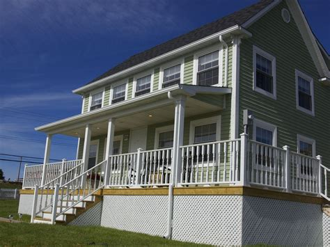 Newfoundland Cottage Rentals by 100 Year Saltbox Style Newfoundland Homeaway