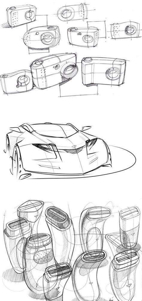 define sketch modified contour drawing definition images