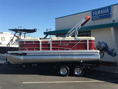 boats for sale ontario california sweetwater 2086 boats for sale in ontario california