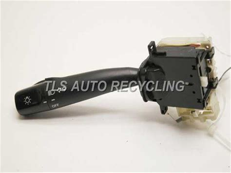 repair windshield wipe control 2001 toyota tacoma electronic throttle control 2001 toyota tacoma column switch 84140 02020 used a grade