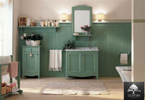 bagni verdi bagni colorati verdi design casa creativa e mobili