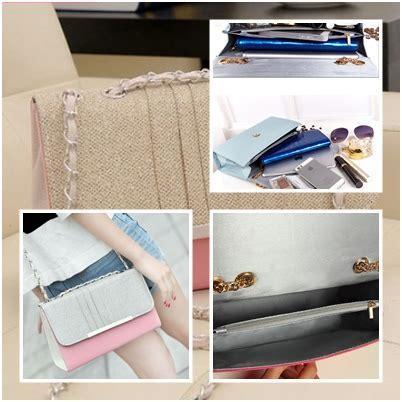 Tas Import Biru Cantik tas wanita import korea aimee cantik model terbaru murah