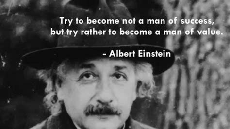 einstein biography film 5 albert einstein quotes about his life and values youtube