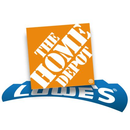 how to help home depot and lowe s grow whizard strategy