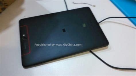 Tablet Xiaomi tablet xiaomi de 7 pulgadas fotografiada gizchina es gizchina es