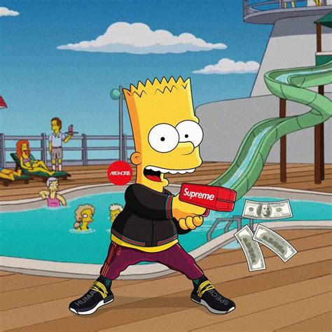 The Simpsons Graphic 16 82 best images about on