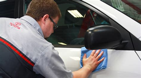 toyota car detailing full service car wash and auto detailing eau claire