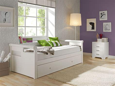 cama lacada blanca cama nido gondola blanca lacada mod malaga dormitorio