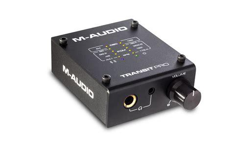 Usb Audio m audio