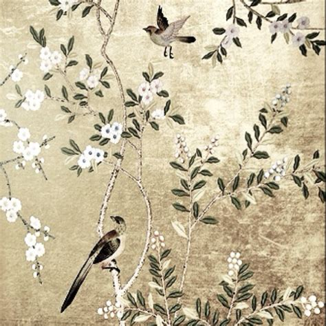 chinoiserie wallpaper chinoiserie wallpaper chinoiserie chic pinterest