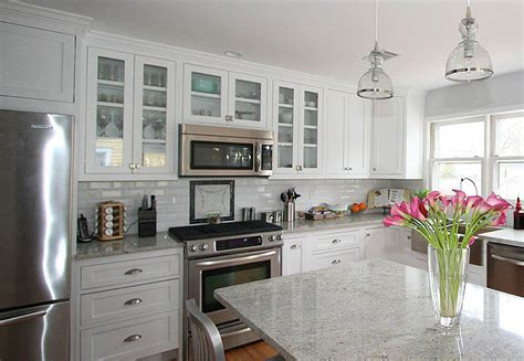 classic and contemporary kitchens fresh classic modern kara o brien renovations atlanta ga