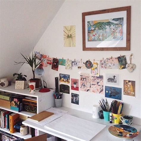 artistic bedroom ideas 25 best ideas about desk on craft room