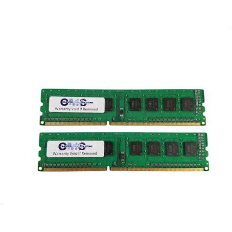Memory 4gb Hp 4gb 2x2gb memory ram 4 hp compaq 8200 elite small form factor pc a82 ebay