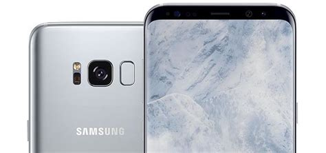Samsung S8 Ultimate Real Fingerprint Infinity Display new samsung s9 s 8 plus specs revealed channelnews