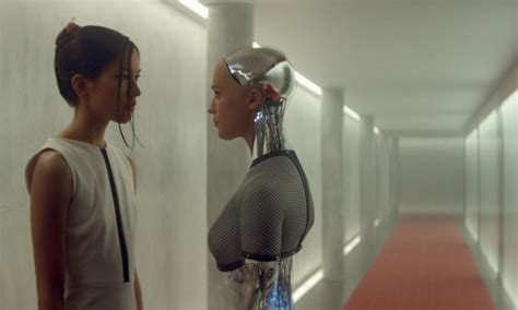 film robot ex machina the moment you find out your teaching assistant is a robot