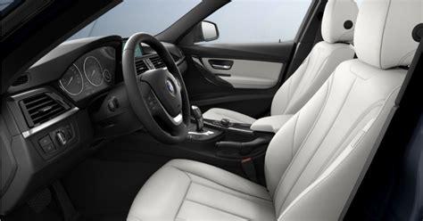 Bmw Opal White Interior by Bmw Meluncurkan Warna Individual Baru Untuk F30 F31 Ariefinm