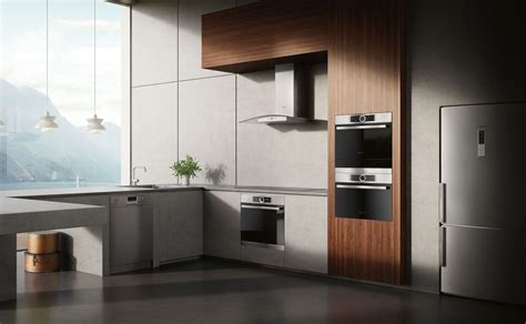 premium kitchen appliances update your kitchen with harvey norman s premium selection