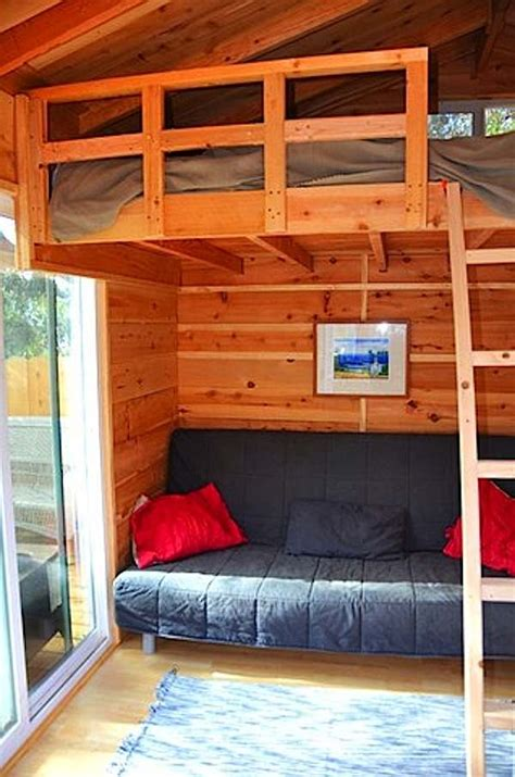 150 sq ft room 150 sq ft tiny house vacation in encinitas california