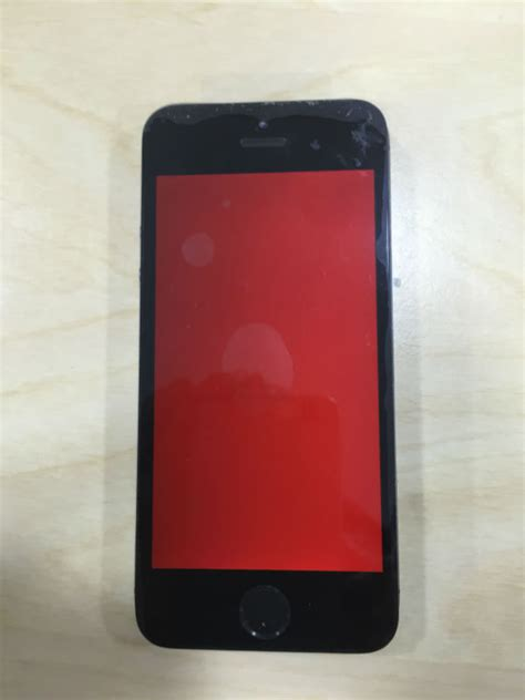 Layar Lcd Iphone 6 iphone 5s biru lcd screen error setelah reparasi apple macbook repair