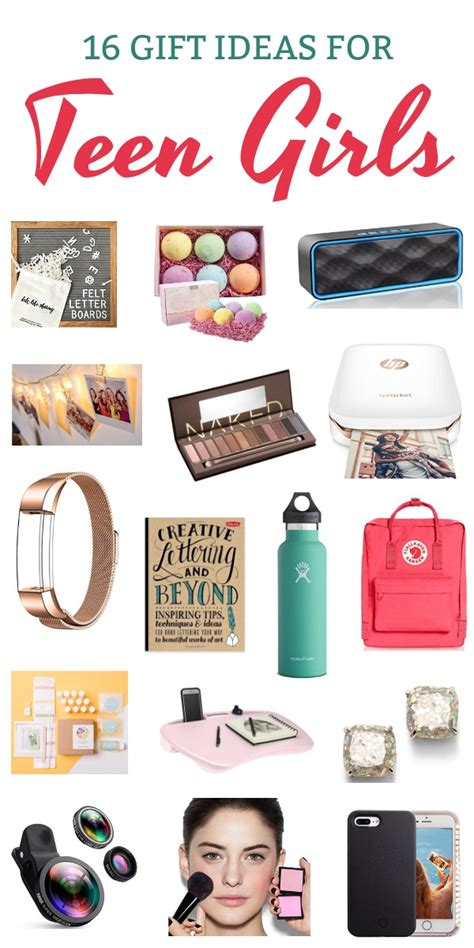 top 100 gifts for teenage girls best gift ideas of 2017 best gifts for teen girls frugal living nw