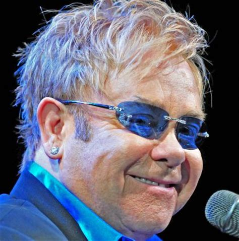 elton john how old young and old