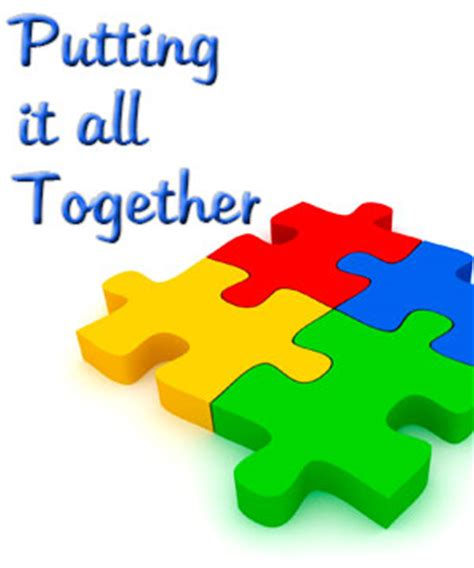 How To Put A L Together quot social justice in practice putting it all together quot