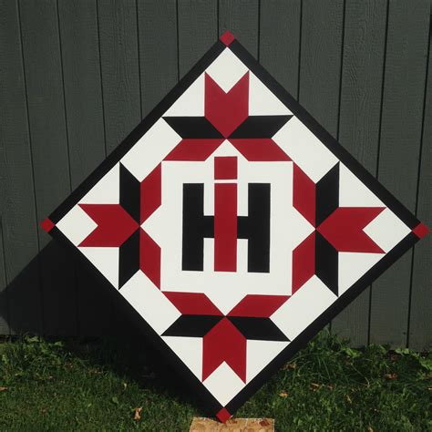 What Are The Quilt Patterns On Barns by Quilts For The Barn Ih Barn Quilt Quilts