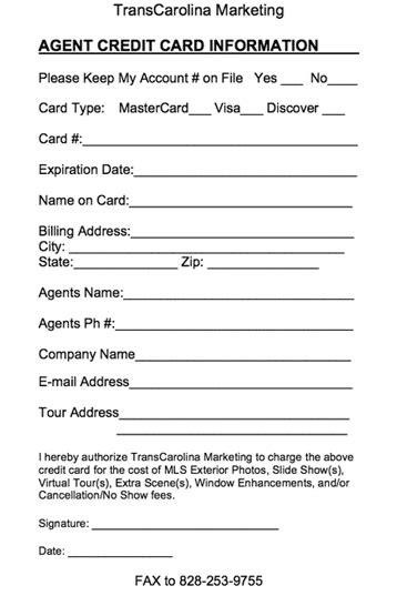 generic credit application template generic credit application template business