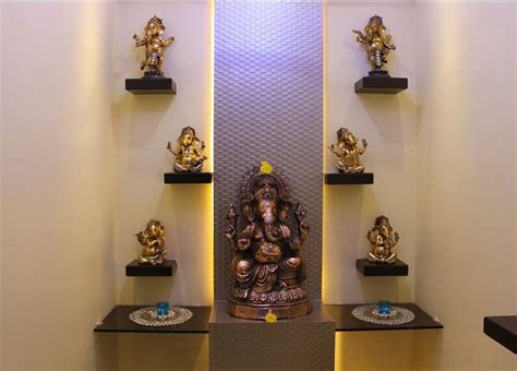 puja room designs pooja room designs in living room modern room and puja room
