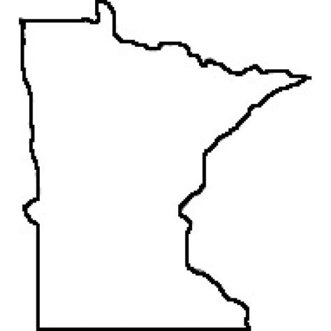 minnesota outline tattoo outline of minnesota possible idea tattoos