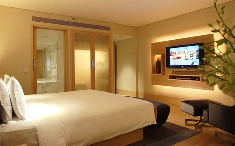 Indidesign Grand Hyatt Singapore