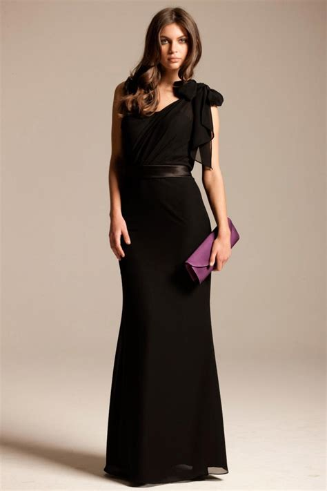 The Evening Black Dress 1 whiteazalea evening dresses black and white evening dresses never get wrong
