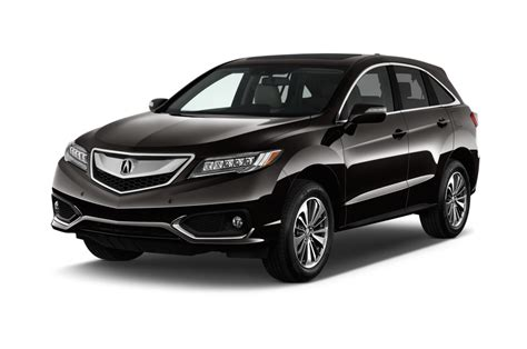 Acura Auto by 2017 Acura Rdx Reviews And Rating Motor Trend