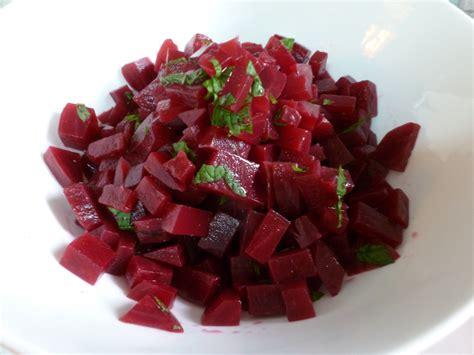 beet salad the kosher blogger