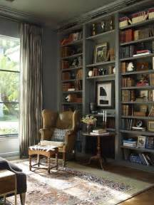 Home Library home library decor on pinterest home libraries classic library