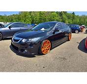 Dropped/lowered/slammed 2G TSX  Pictures Details