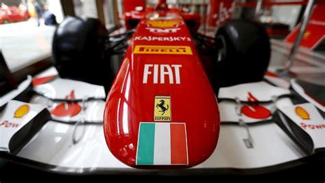 Ferrari 7 Aktienkurs by Erfolgreiches Ipo Einer Legende Ferrari Rast Aufs