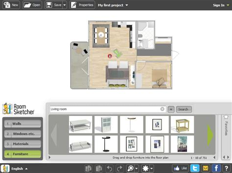 planner roomsketcher free subscription roomsketcher