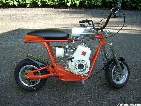 antique doodle bug mini bike doodlebug aftermarket wheels and hd brake upgrade page 2