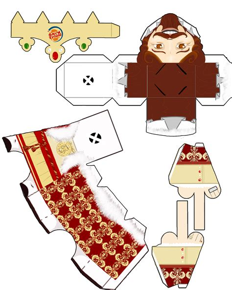 Paper Toys - paper toys templates images