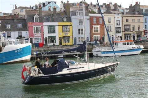 weymouth harbour boat trips our yacht picture of dorset yacht charters weymouth