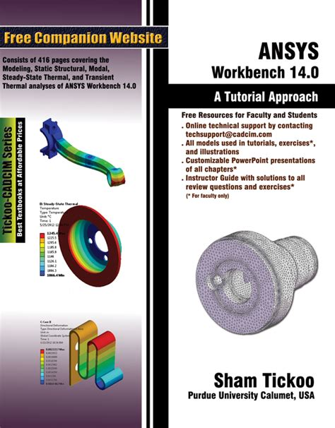 ansys designmodeler tutorial ansys workbench tutorial pdf