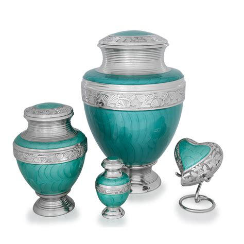 cremation urns azure cremation urn cremation urns direct