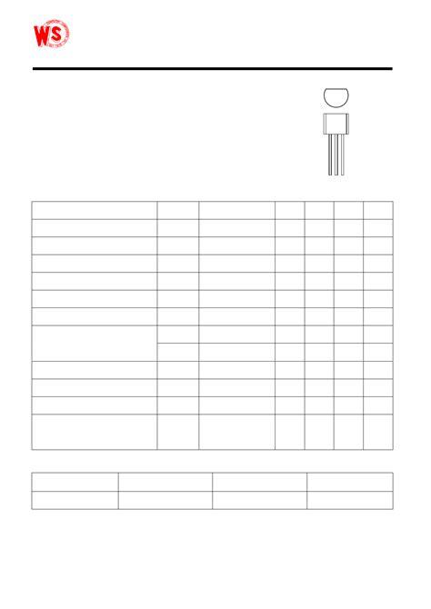 transistor datasheet  transistor equivalent